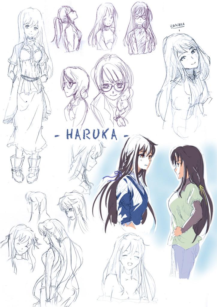 Haruka-pres