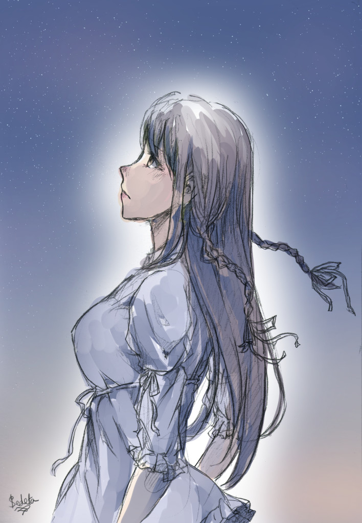 Haruka-bonusColo
